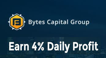 Bytes Capital logo